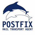 Postfix - mail server