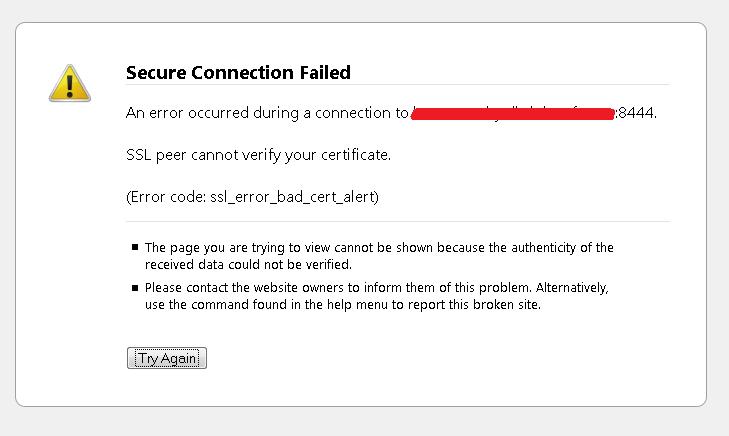 Tomcat: двухфакторная авторизация пользователей по SSL-сертификатам