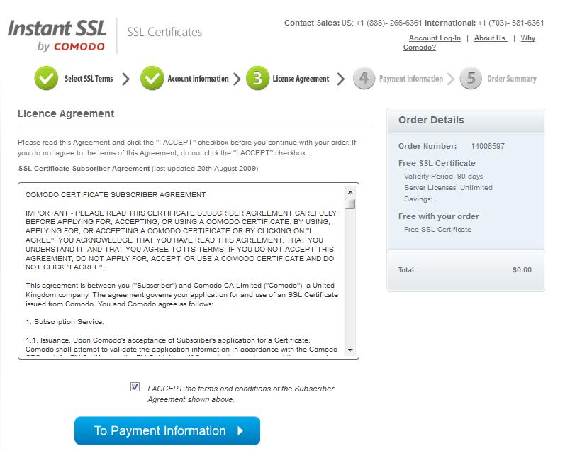 Получение и установка ssl сертификата apache получение жилищного сертификата при разводе