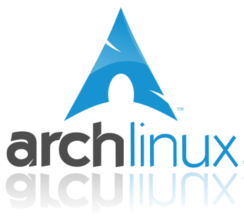 archlinux_logo