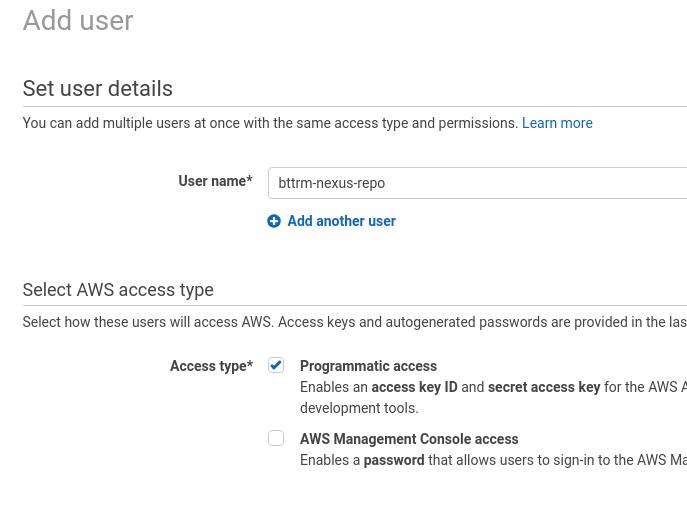 Nexus: установка, запуск, деплой в репозиторий + NGINX и SSL