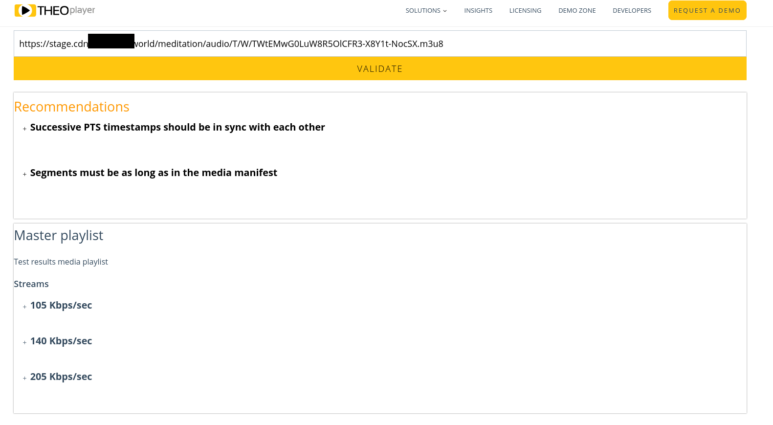 AWS: CloudFront и S3 — No 'Access-Control-Allow-Origin' header is