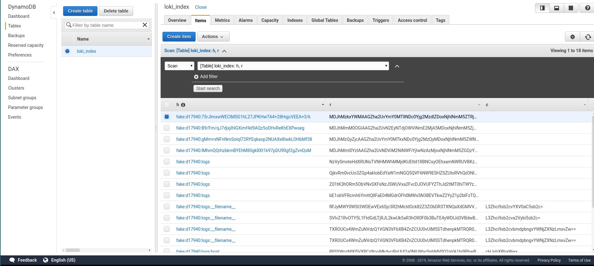 Grafana Labs: Loki – using AWS S3 as a data storage and AWS