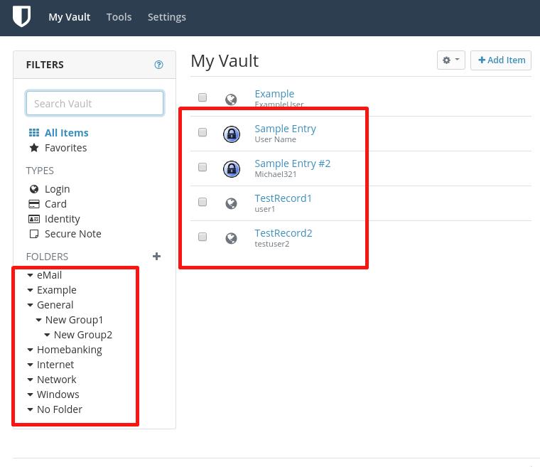 Bitwarden: an organization's password manager self-hosted